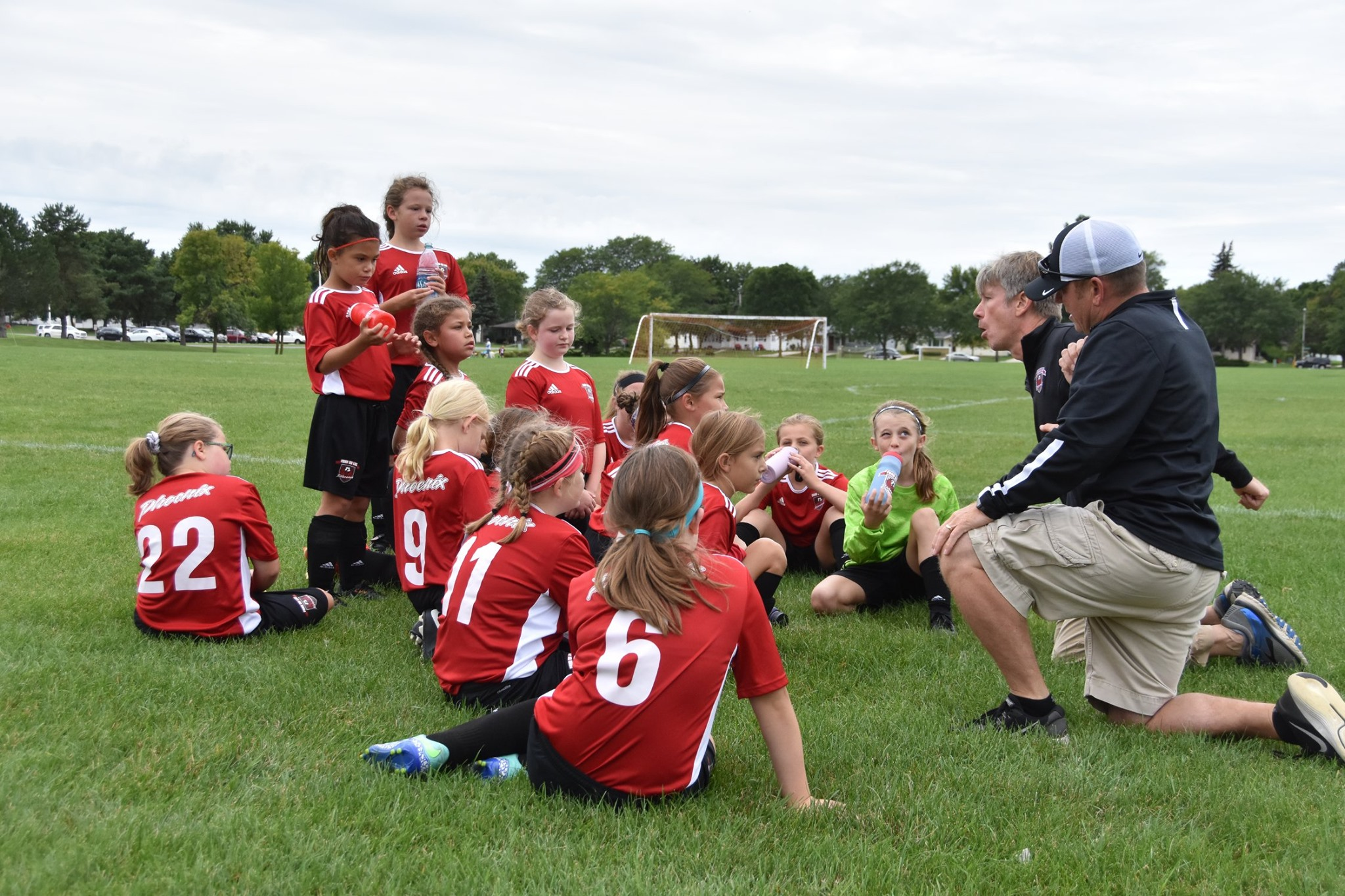 Select Soccer Tryout Dates + Registration Open for 2021/2022