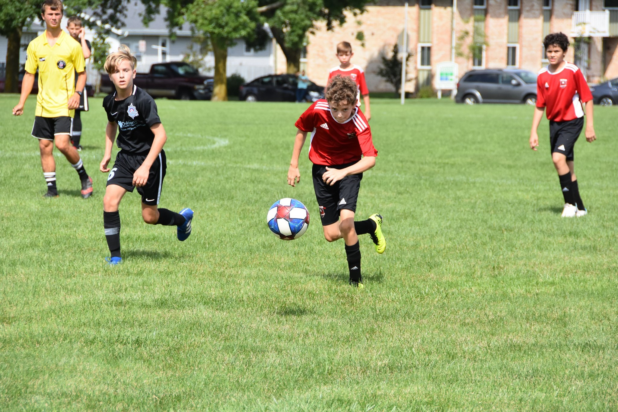 Return to Play: Fondy Soccer Moves Into Phase 1
