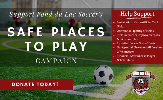 Safe Places to Play Campaign